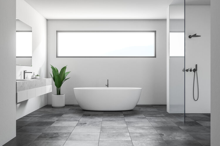 Choosing The Best Bathroom Tile