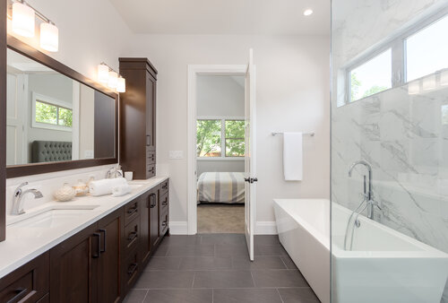 Is It Time to Update Your Bathroom?