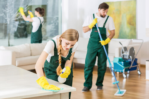 What To Consider When Hiring a Cleaning Service