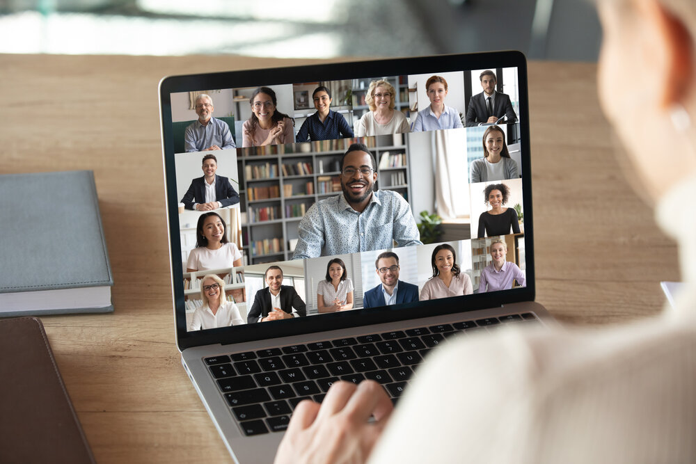 Upgrade Your Zoom Chat Skills