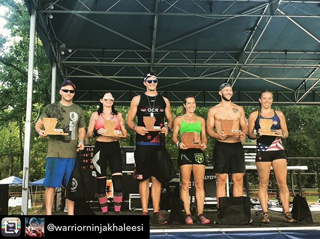 What a freakin' amazing weekend and the races were so exciting!!! We are so blessed to have so many wonderful athletes in the @lasportsfest family! 🥇🥈🥉 •••• •••• Repost from @warriorninjakhaleesi What an amazing weekend @lasportsfest ... I met so many awesome people and made memories. Heading home with some 1st place finishes in rock wall climbing, scavenger hunt, and what I'm most proud of is keeping my band both days and taking the win in OCR time trials 🥇 #legendborneambassador #sponsored #ocrathlete #usaocr #ocr #lasportsfest #yancycamp #teammessner #nevergiveup