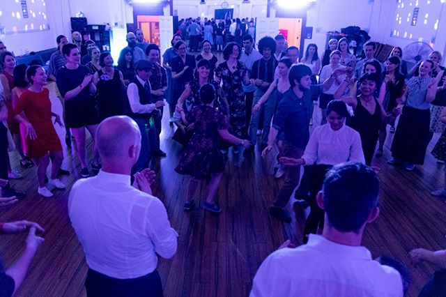 Get ready to dance! Good music, good people and good times!  Join us on Mondays for Balboa; https://www.facebook.com/events/704844446579368/  And on Thursdays for Lindy Hop; https://www.facebook.com/events/247218566206345/  Can't wait to see you!