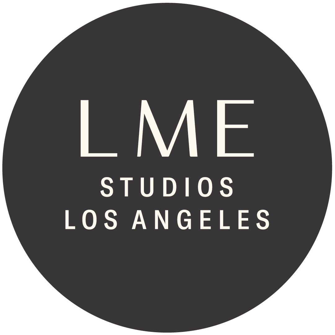 LME Studios- Photography Studio in downtown Los Angeles