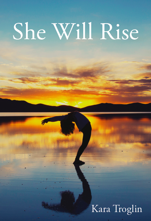 She Will Rise - Front Cover.png
