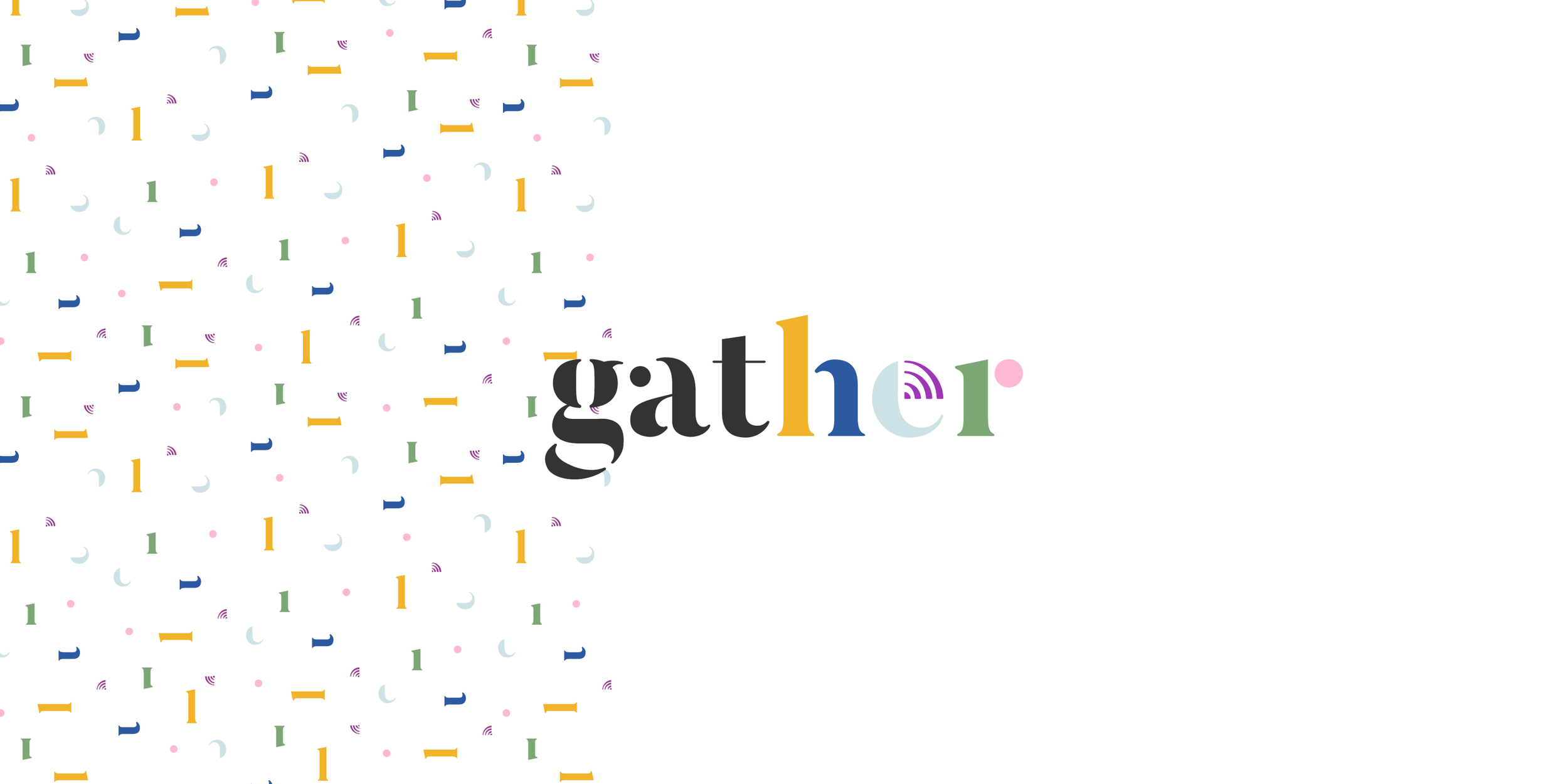 Events — Gather