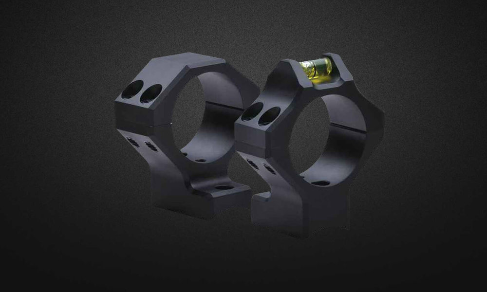 SCOPE MOUNTS & RINGS