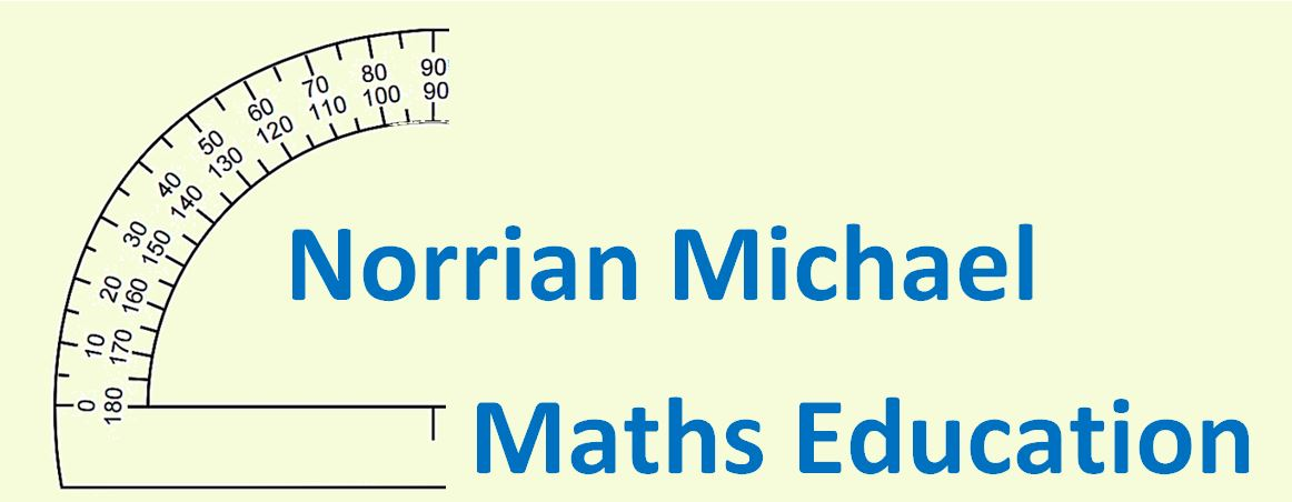 Norrian Michael Mathematics Education