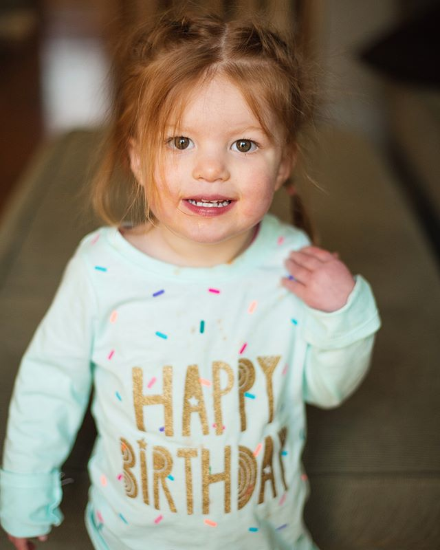 Two years ago today our beautiful daughter Maebree came into our life. These past 2 years I feel have gone by so quickly. Maebree you make my heart melt when I hear you say hold me daddy or my daddy or singing baby shark or watching you play with Alexander and the strong sibling bond you guys share. Mama and I are so proud of you and always will be. Happy Birthday my lovely wild child! #bradbarnwellphotography #happybirthday #birthdaygirl #sheis2 #growinguptofast #laidbackbirthday #appleadaykeepsthedoctoraway #firsttimenappinginherbiggirlbed #lovestacos #bertanderniecake #presents #teddyruxpin #trolls #abbycadabby #sesamestreetkid #family #love #proudfamily #lovewhatyoudo #alwayshungry #alwayshappy #babyshark #keepsmeonmytoes