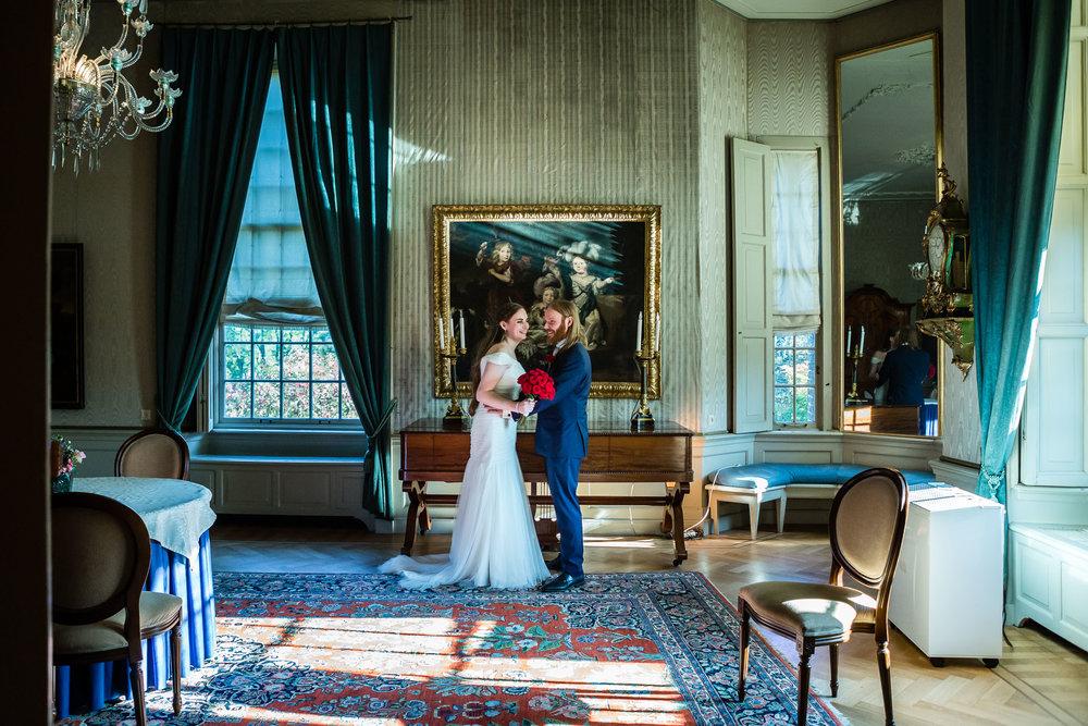 Bruidsfotografie ceremonie slot Zuylen trouwen-1-2.jpg