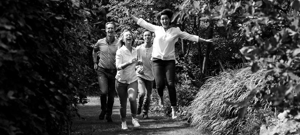 Familiefotografie - Tarieven en informatie