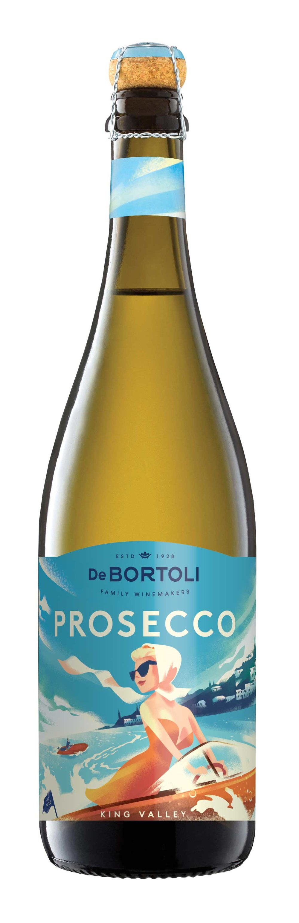 De Bortoli - Your Prosecco of choice