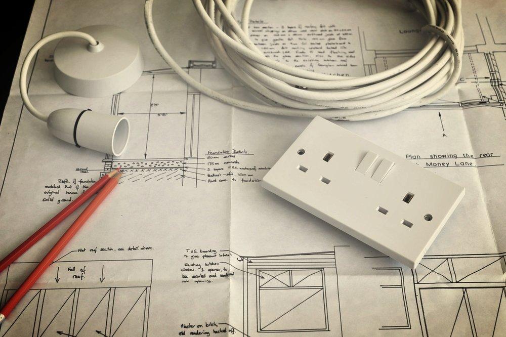 New Installation & Rewires