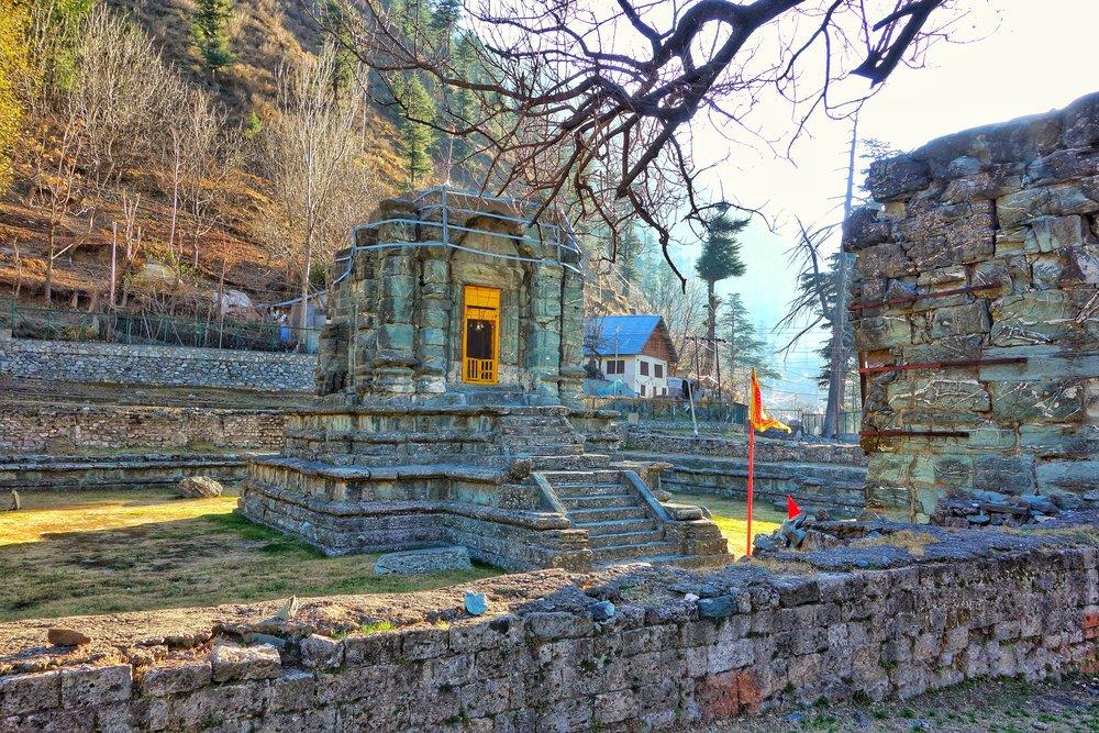 datta-temple-boniyar-uri