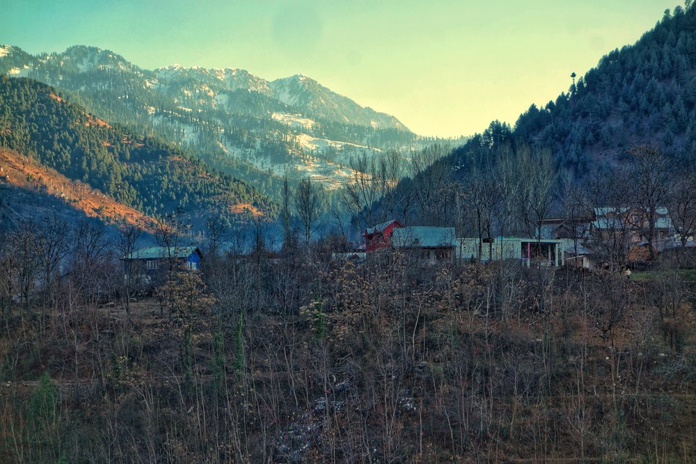uri-village