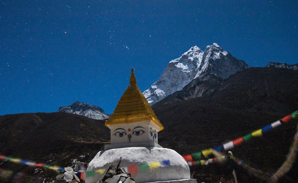 andrei-dumitrescu-549876-unsplashTyangboche, Khumjung, Nepal.jpg