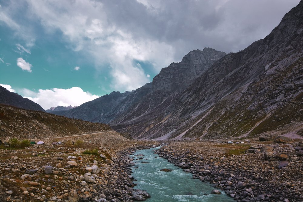 Himachal Pradesh -