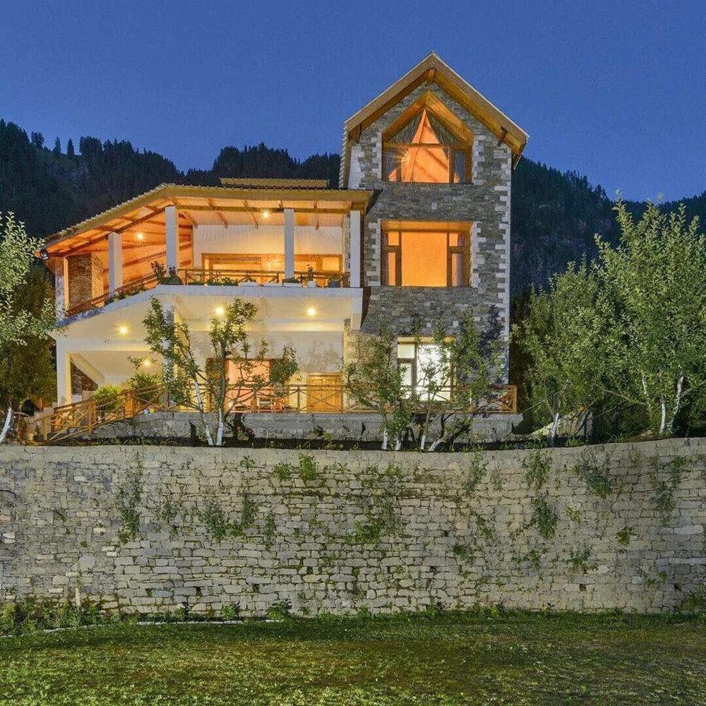 Thea Home -