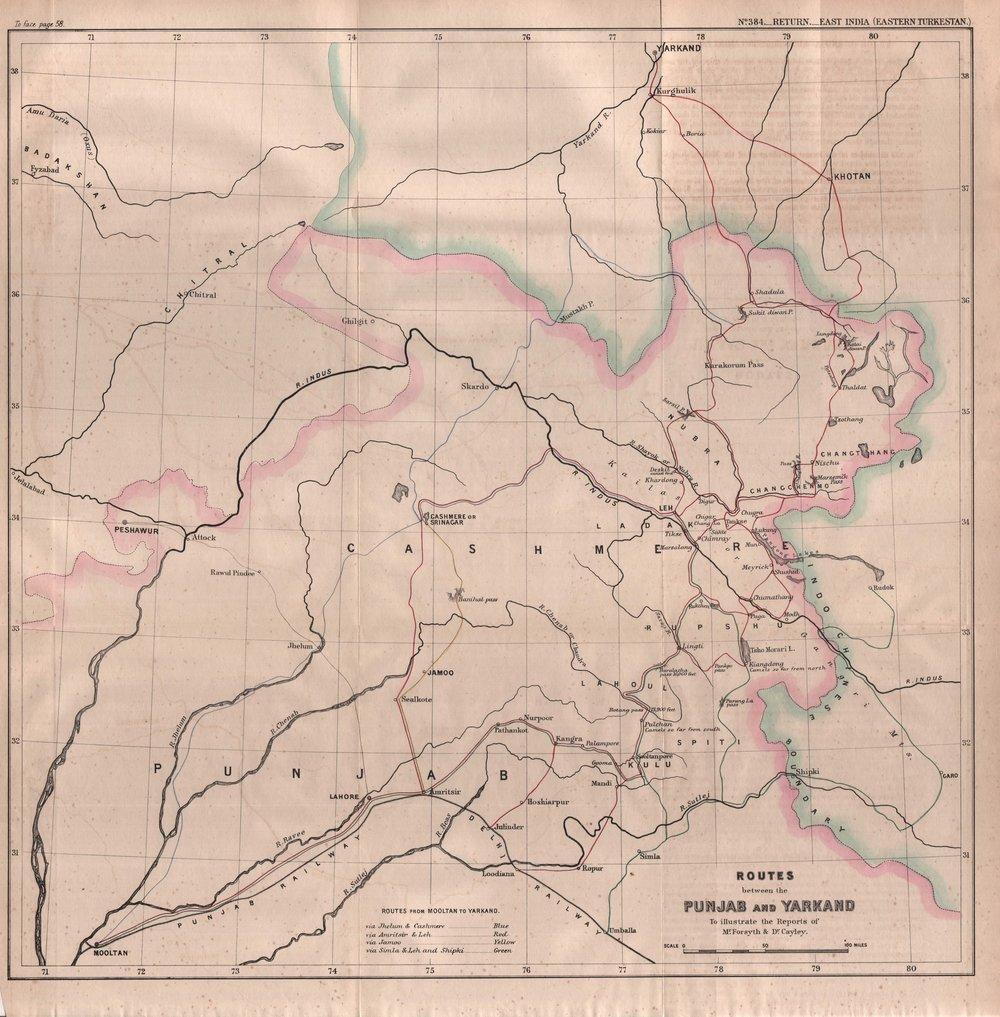 Maps -
