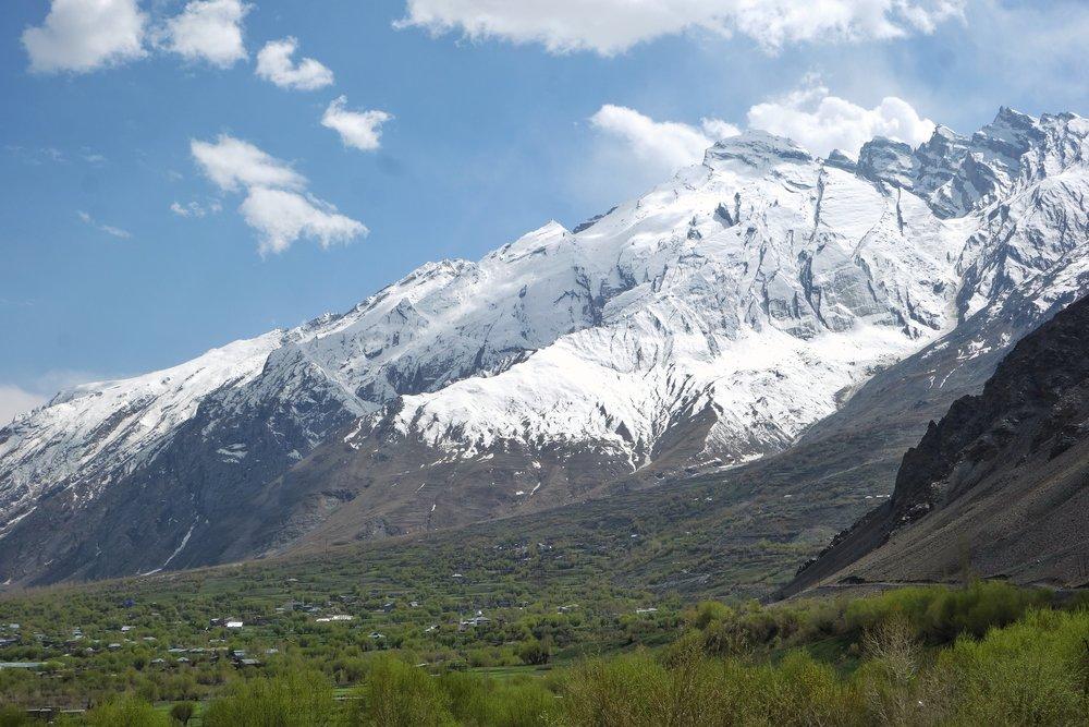 Suru Valley -
