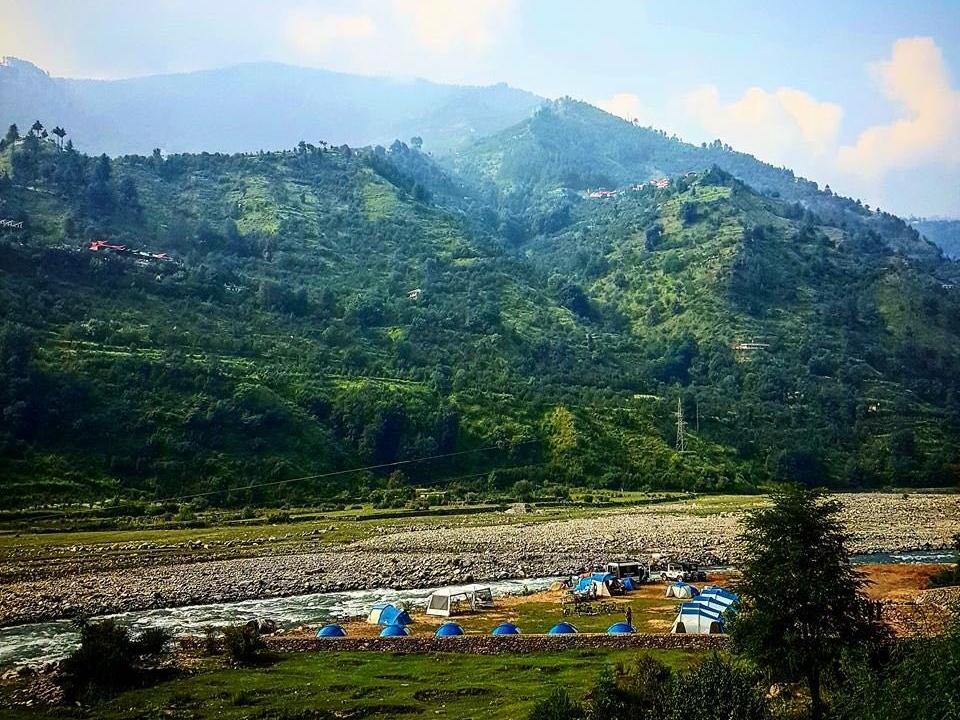 Pabbar Valley -