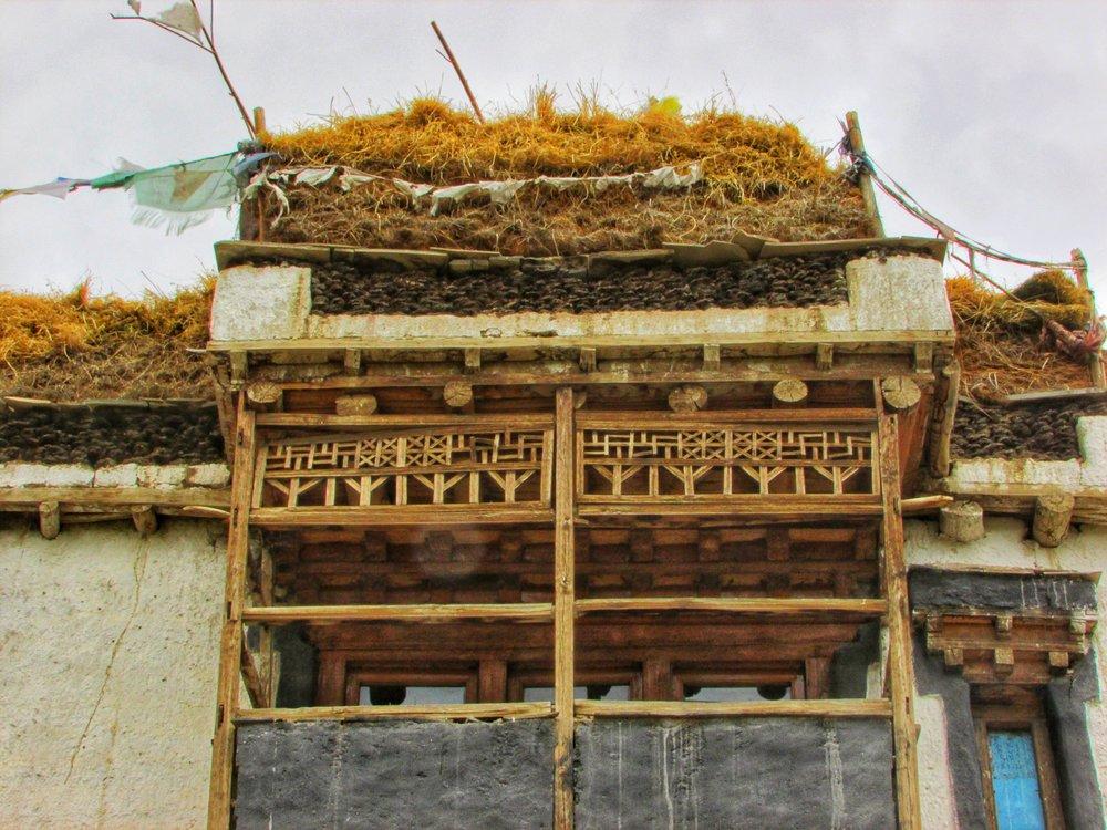 Basgo Village Homestay -
