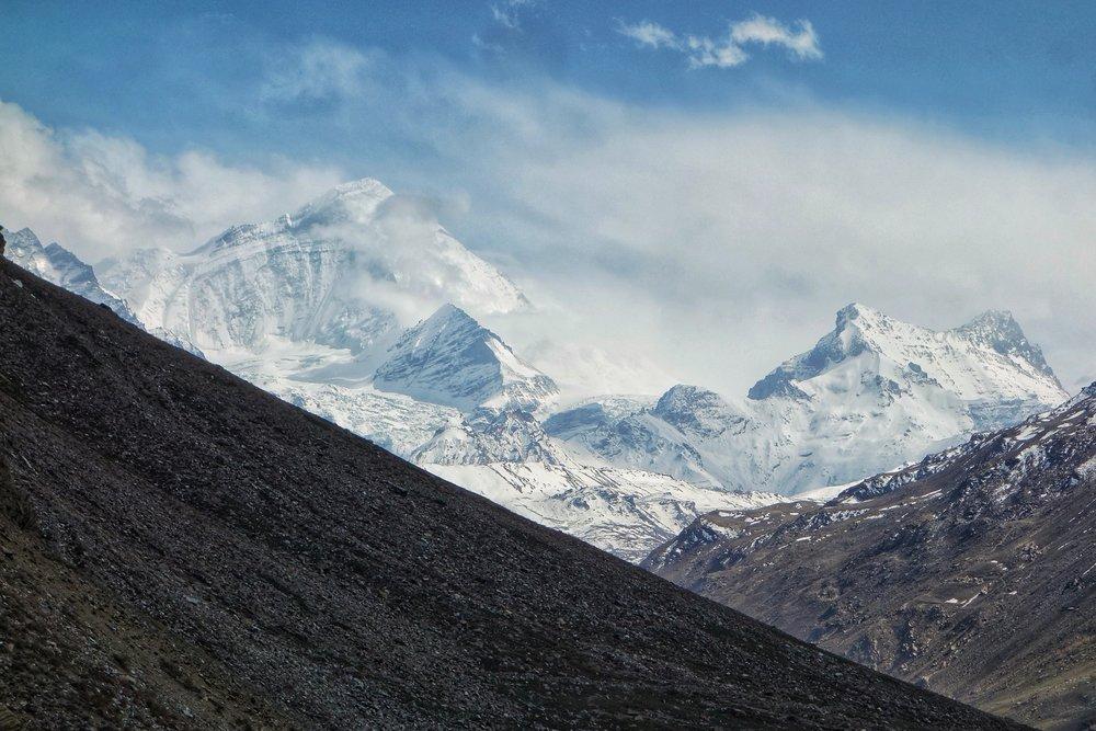 Himalayan FAQs -