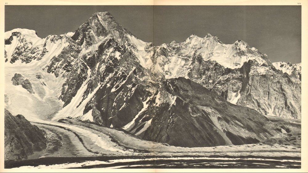 The Gasherbrum