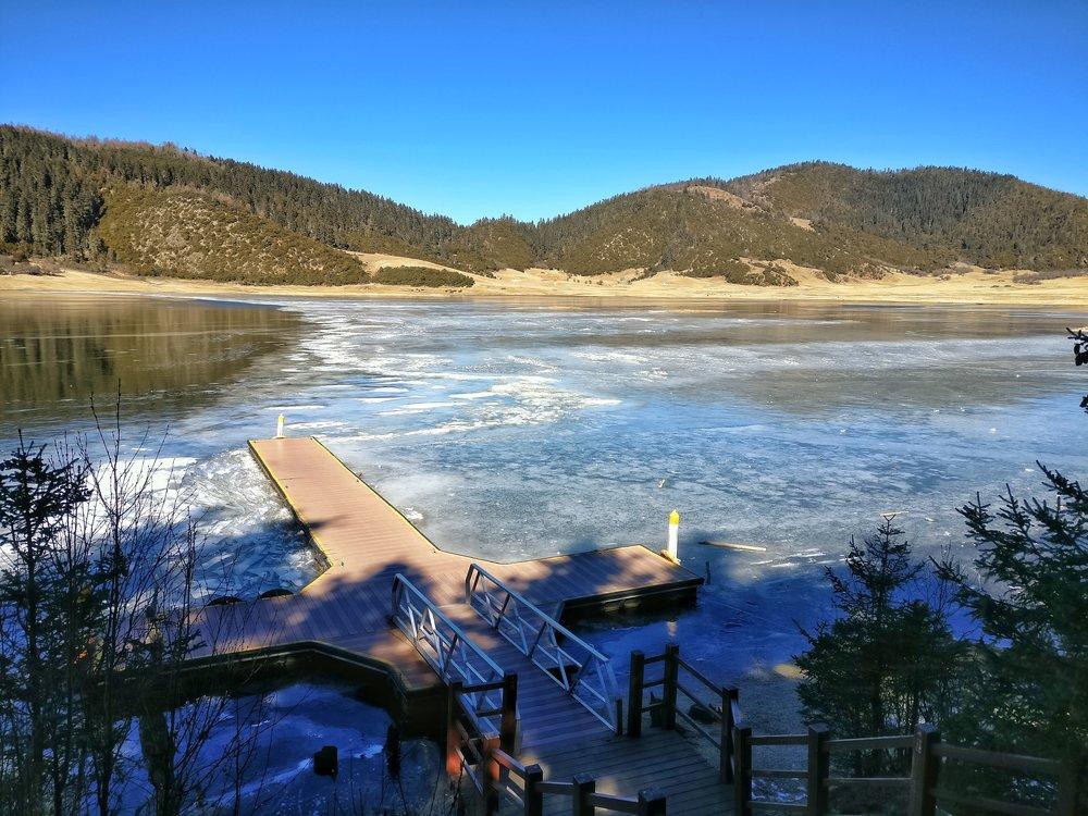 shudu-lake-potatsonationalpark-yunnan-world-heritage-site
