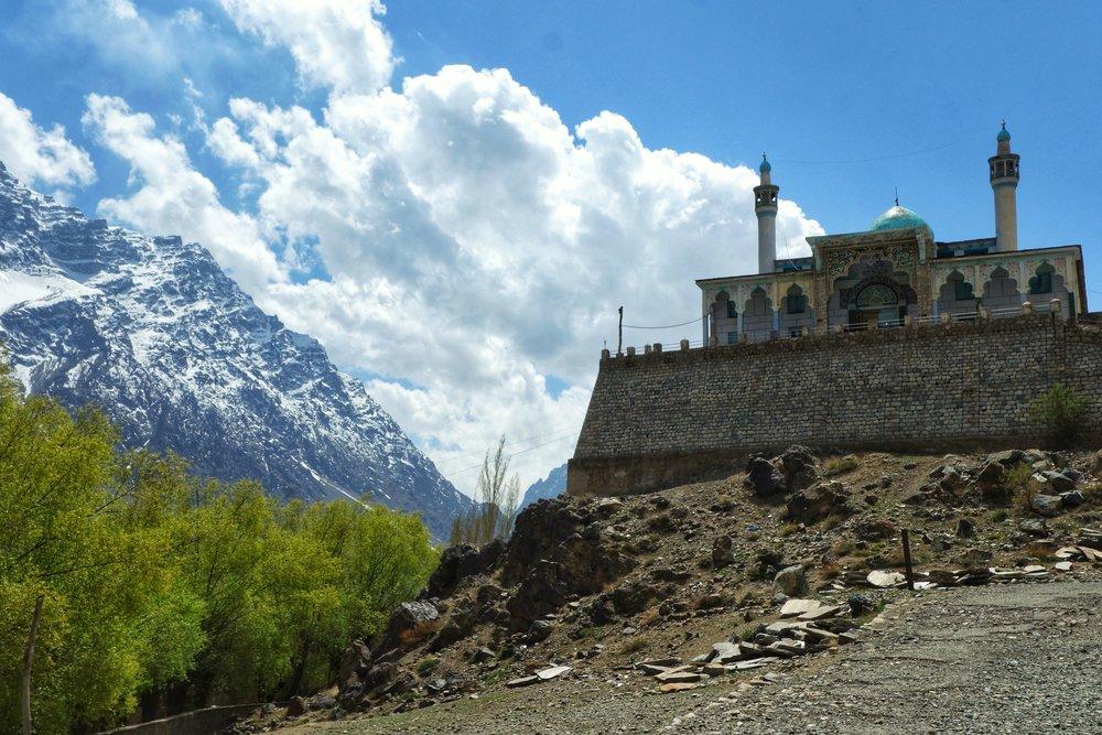 trespone-mosque-suruvalley-kargil