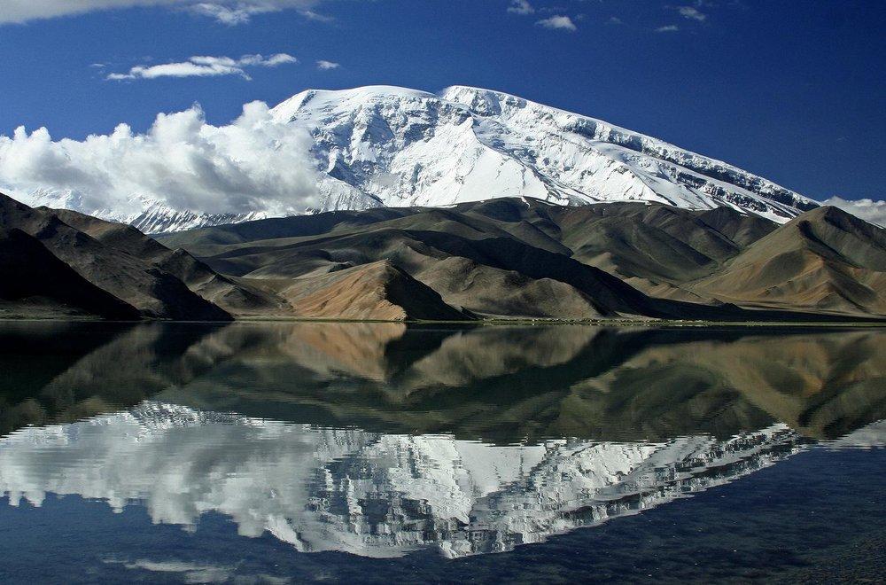 The Mustagh Ata (https://www.summitpost.org/muztagh-ata/151886