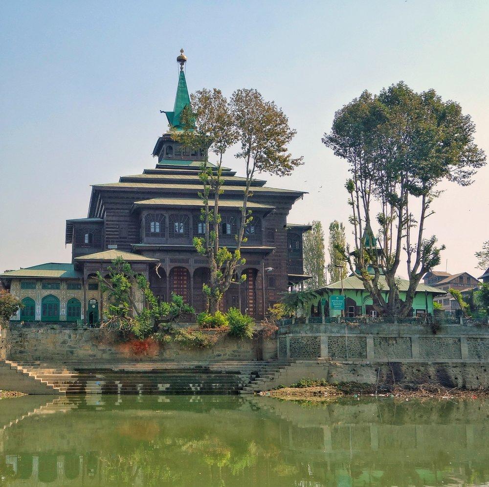 The Khanqahemoula
