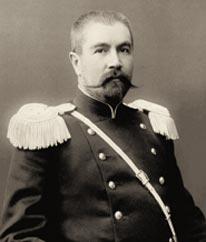 Bronislav Grombchevsky