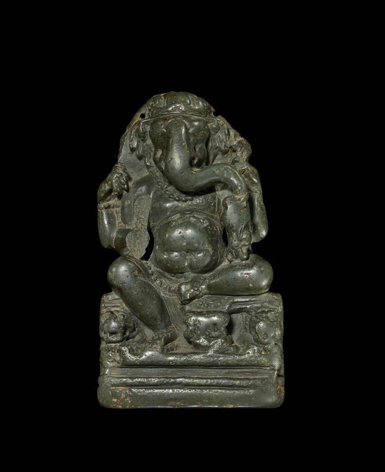 british-museum-kashmir-ganesha
