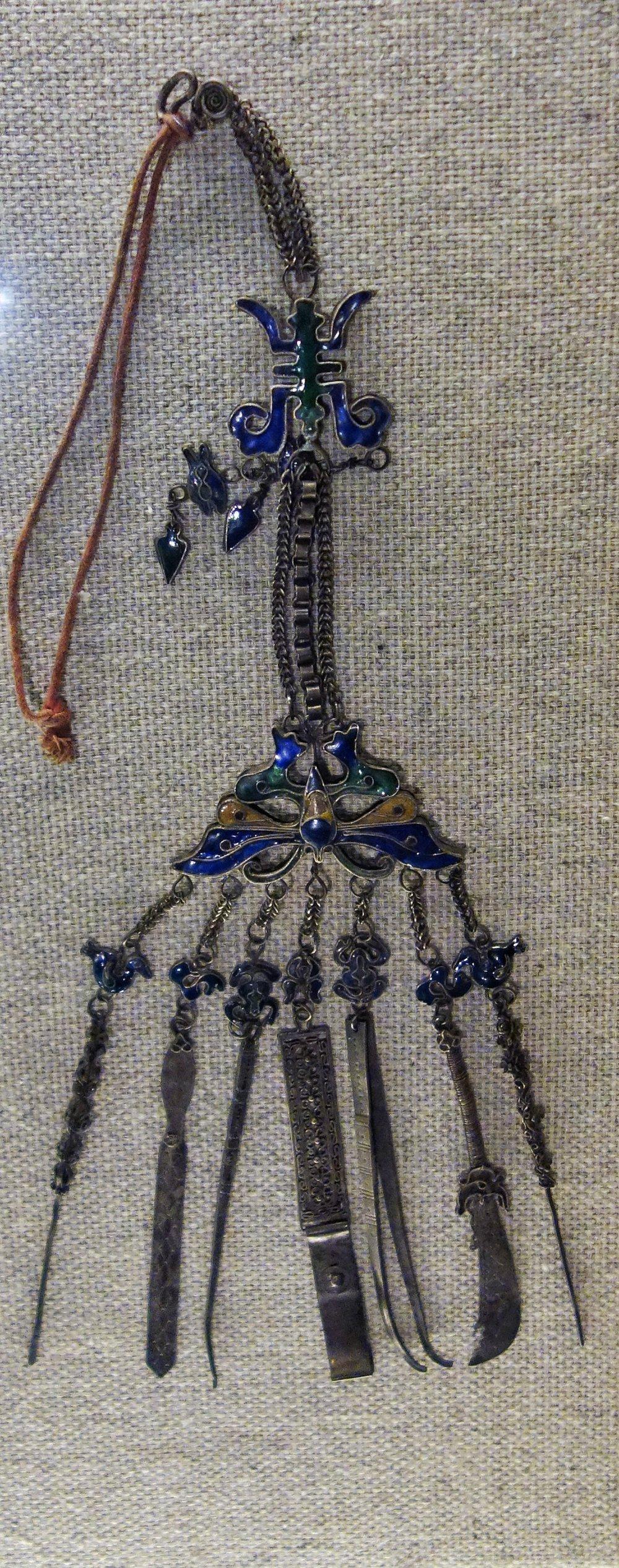 Kirkhiz Necklace