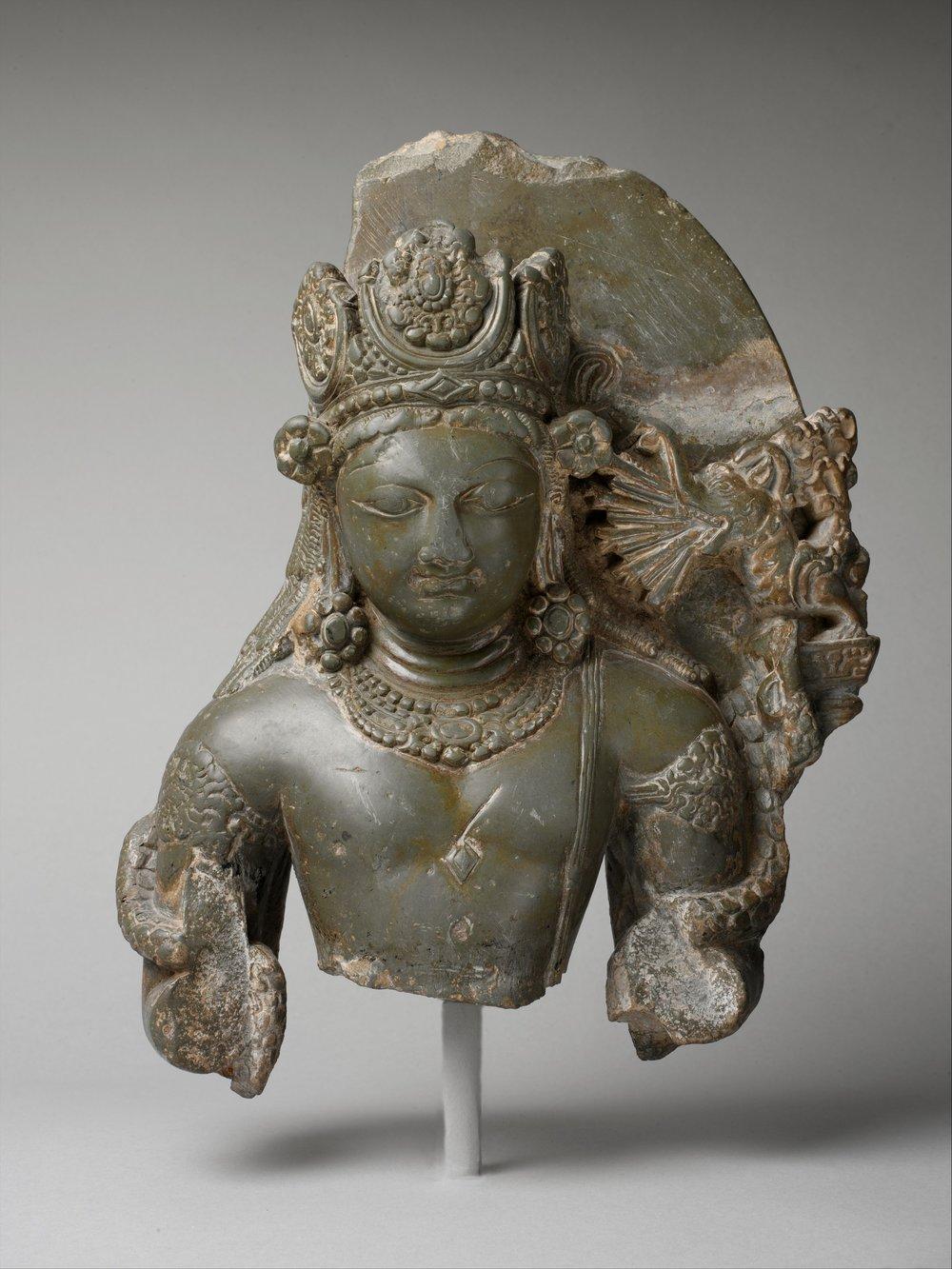 Himalayan Art from Museums  -