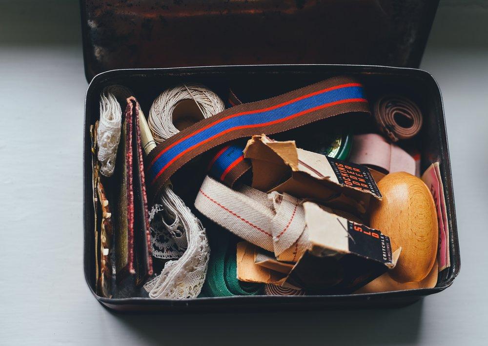 Trek Tip # 02 : To Carry List -