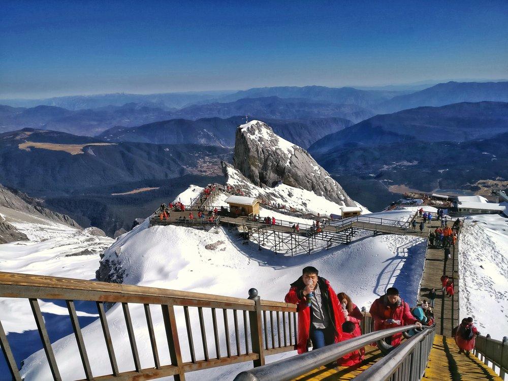 Trek Tip # 04 : Acute Mountain Sickness -