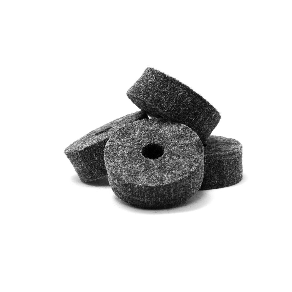 Cymbal Felts | Homepage | The Drum Booth Drum Accessories