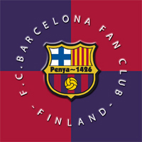 FC Barcelona Fan Club Finland