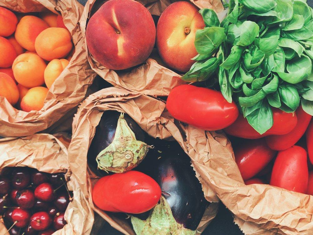 Nutritionists/Dietitians