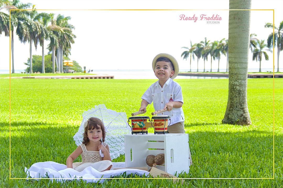 Ready Freddie Studios Photography Miami Photographer Deering Estate at Cutler
