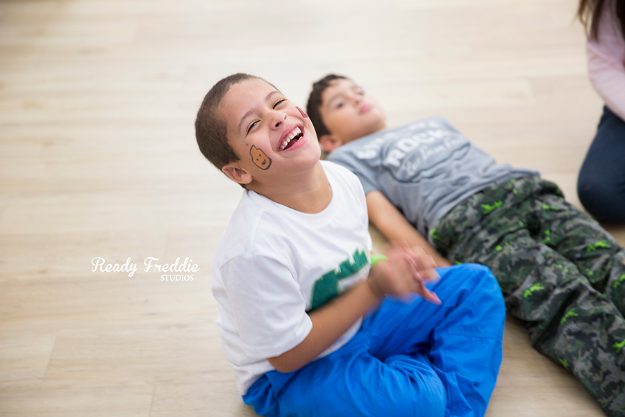 Miami Kids Photographer Photography - Ready Freddie Studios - Kubo Play16