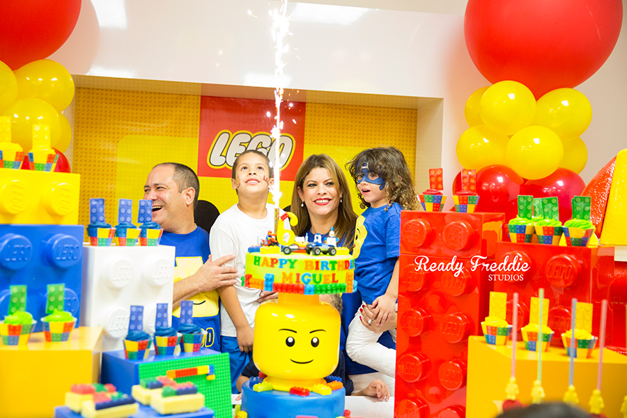 Miami Kids Photographer Photography - Ready Freddie Studios - Kubo Play23