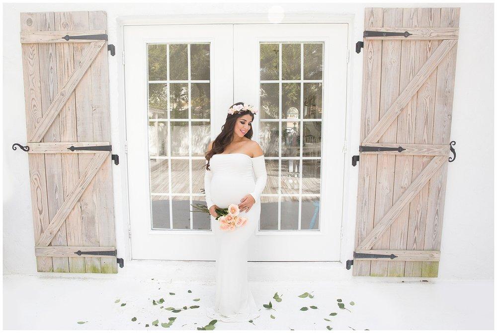 south florida maternity photographer