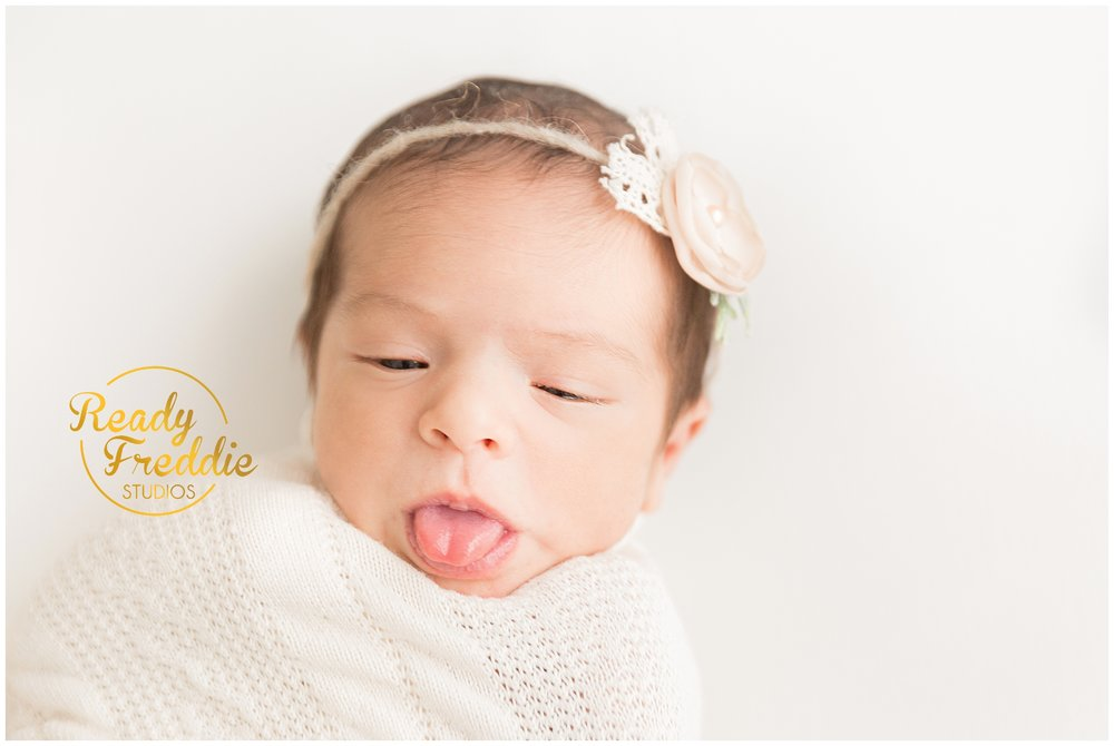 south florida baby photographer
