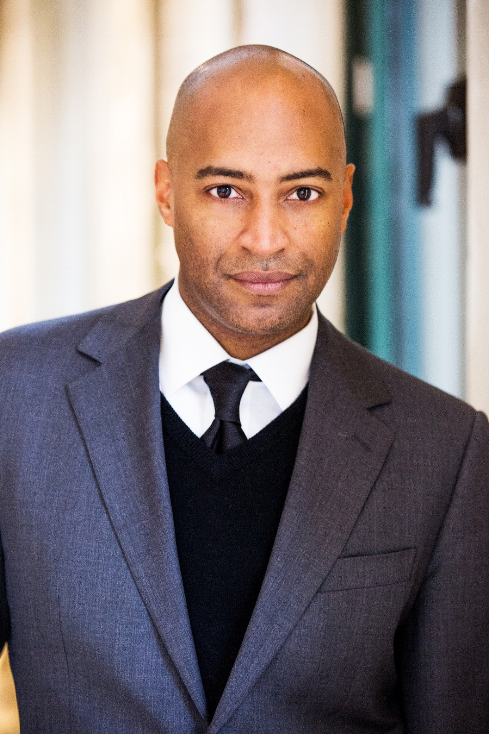 Damien Atkins General Counsel and Secretary Panasonic Corporation of North America -