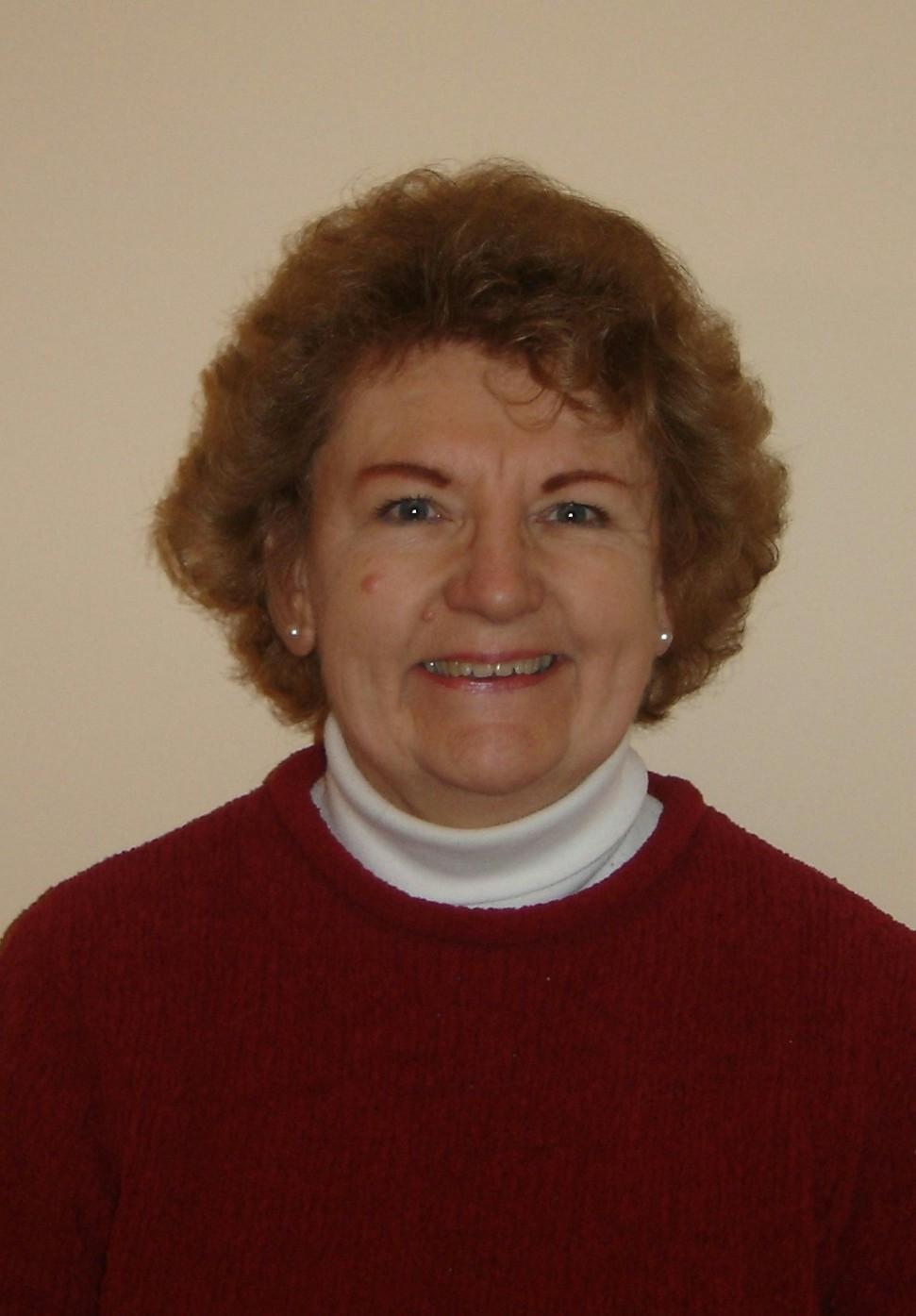 Network Administrator     Terry Monaco     Email    Bio