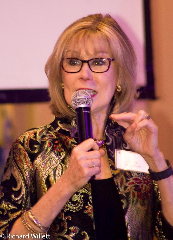 - Linda Bowden's keynote remarks