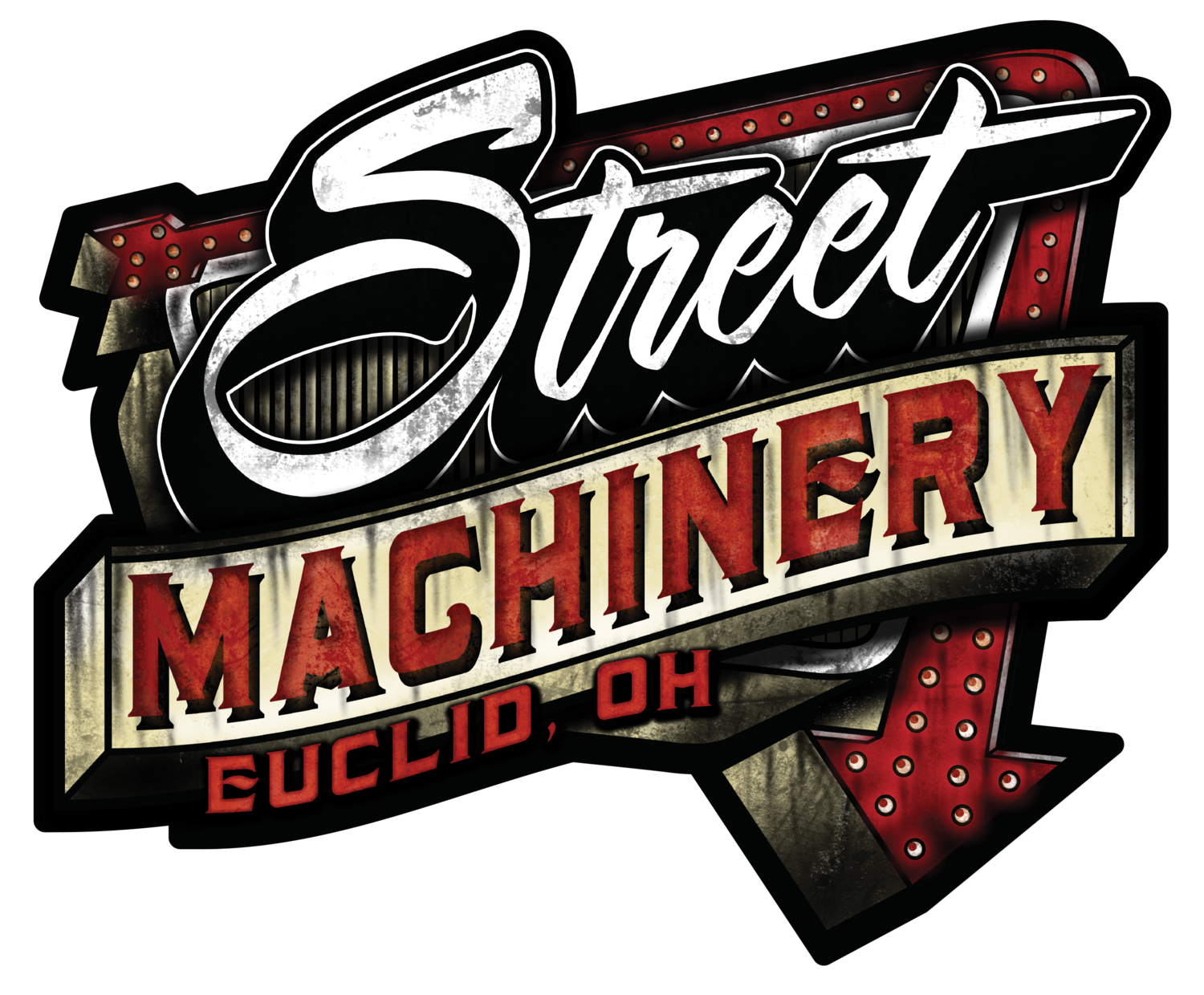 Street Machinery