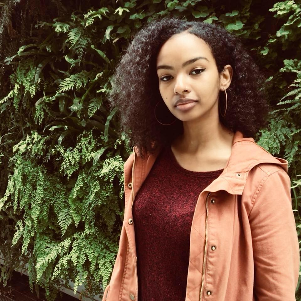 Rebecca Tamiru - Portfolio Manager